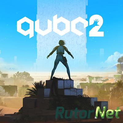 Q.U.B.E. 2 (2018) PC   Лицензия