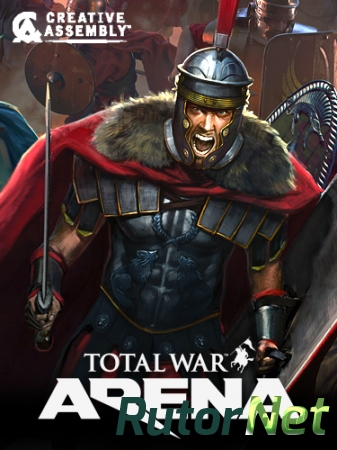 Total War Arena (Wargaming) (RUS) [L] через torrent