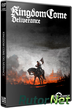 Kingdom Come: Deliverance [v 1.4.2 + 1 DLC] (2018) PC | Лицензия