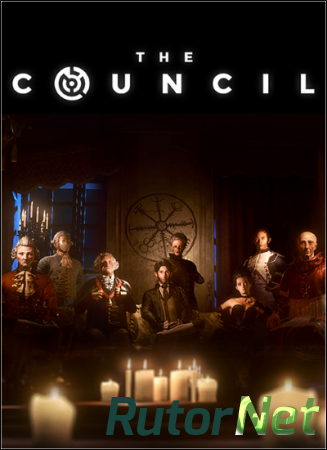 The Council: Episode 1-2 - Hide and Seek (Focus Home Interactive) (ENG|FRA) [L]