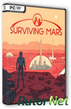 Surviving Mars: Digital Deluxe Edition [Update 1 + 1 DLC] (2018) PC | Repack от Covfefe