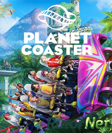 Planet Coaster [v 1.6.2 + 6 DLC] (2016) PC | RePack от qoob