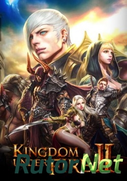 Kingdom Under Fire II (Innova Systems) (RUS) [L]