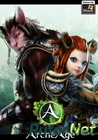 ArcheAge [06.06.18] (2013) PC   Online-only