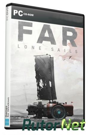 Far: Lone Sails [v 1.05] (2018) PC | RePack от SpaceX