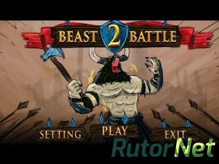 Beasts Battle 2 (2018) PC | RePack от Aladow