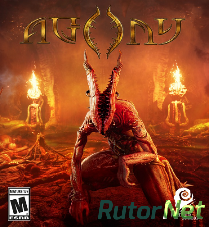 Agony [Update 2] (2018) PC | Лицензия