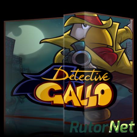 Detective Gallo (2018) PC | RePack от Covfefe