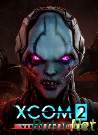 XCOM 2: Digital Deluxe Edition + Long War 2 [Update 11 + 6 DLC] (2016) PC | RePack от FitGirl